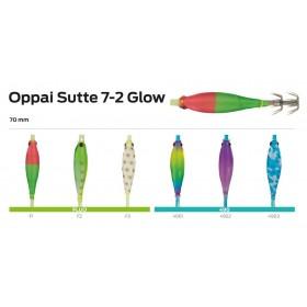 YAMASHITA TOTANARA OPPAI-2 7CM tessuto UV-GLOW