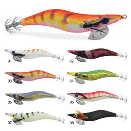 TUBERTINI SEIKA TOTANARE SQUID JIG VLP