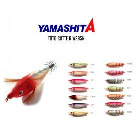 TOTANARE YAMASHITA TOTO SUTTE R WS95N