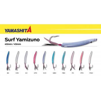 YAMASHITA UNGHIETTA SURF YAMIZUNO