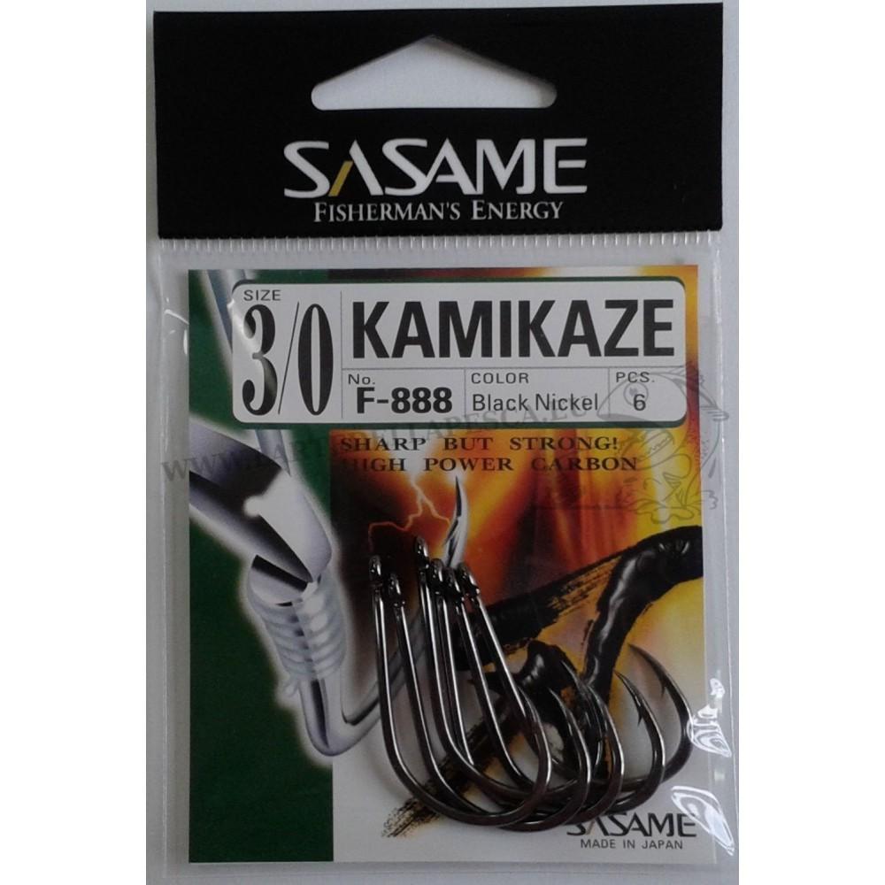 AMI SASAME KAMIKAZE F-888