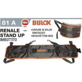 BULOX RENALE STAND UP IMBOTTITO ART. 81A