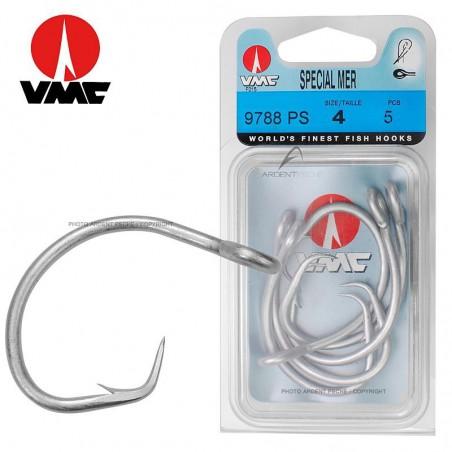 AMO mare Circle Longline Drifting Tonno 9788 VMC.