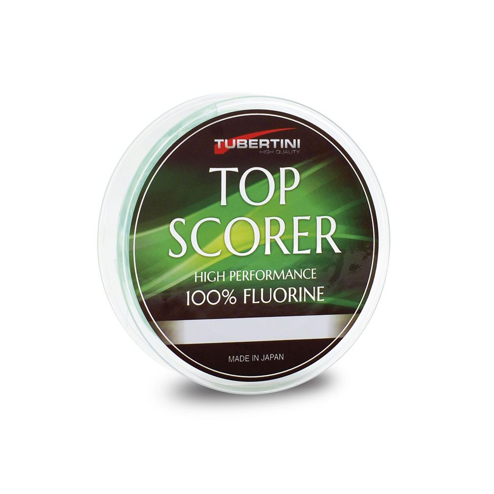 TUBERTINI Fluorine top scorer mt. 150  d 0.28