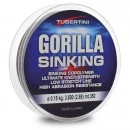 TUBERTINI GORILLA SINKING MT 600+50 DIA 0.15