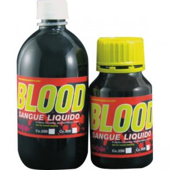 SANGUE LIQUIDO 500 CC.