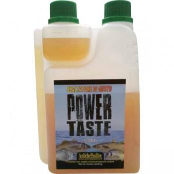 esaltatore per pasture da mare sarda 500 ml power taste