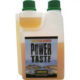 esaltatore per pasture da mare sarda 500 ml power taste