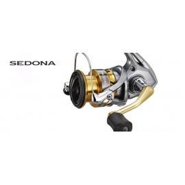 SHIMANO SEDONA 2500 FI