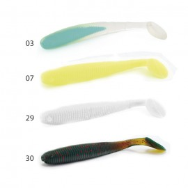 SEIKA SOFT BAIT TB 21 (RY 21) 75 MM