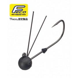 fish arrow jig head 5 PZ