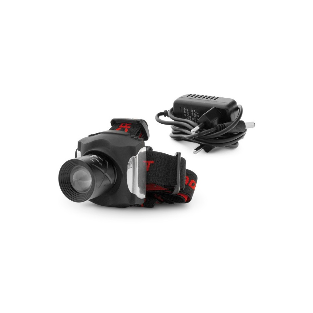 HEAD LIGHT RECHARGEABLE TB-1003