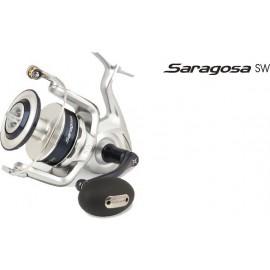 SHIMANO SARAGOSA SPINNING 8000 SW