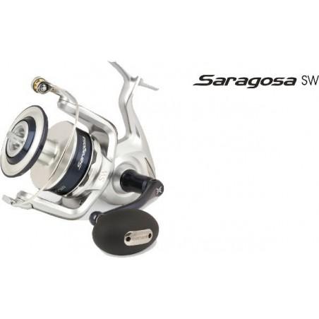 SARAGOSA SPINNING 8000 SW