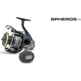 SPHEROS 8000 PG