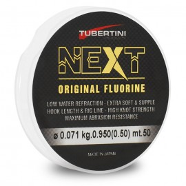 Tubertini Fluorine Next 50 mt