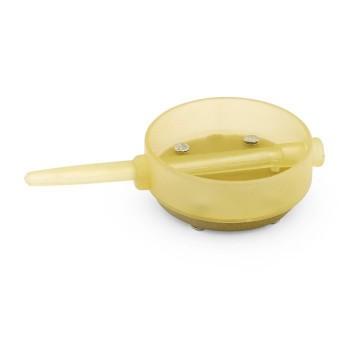 Tubertini pasturatore round inline feeder