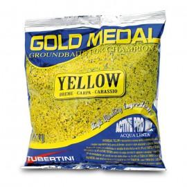 TUBERTINI PASTURA MANGIME GOLD METAL YELLOW 1 KG
