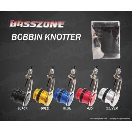 basszone bobbin knotter