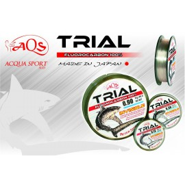 TRIAL FLUOROCARBON MT.50 070 WH