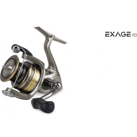 SHIMANO EXAGE C4000 FD
