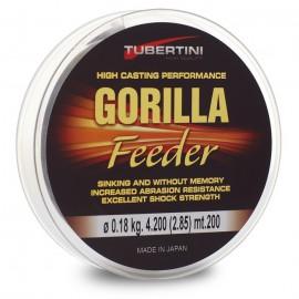 Tubertini Gorilla Feeder 200 mt