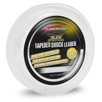 Tubertini Tapared Shok Leader Conico 5x15mt