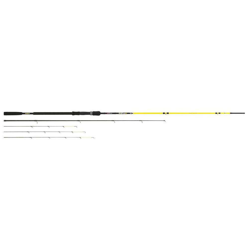 Tubertini Atrax Feeder 10 ft Light Action