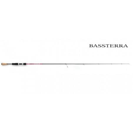SHIMANO BASSTERRA XT SPINNING 6'6 5-20G
