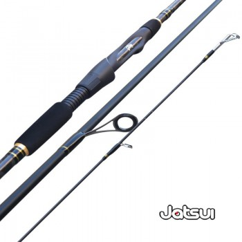 JATSUI CANNA BLACK EAGLE 7' GR 15-40