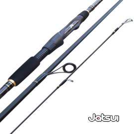 JATSUI CANNA BLACK EAGLE 7' GR 15-40