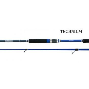 SHIMANO TECHNIUM SPINNING 7'0 14-42G MH cagliari