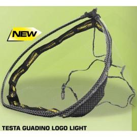 Tubertini TESTA guadino Logo Light  55x45