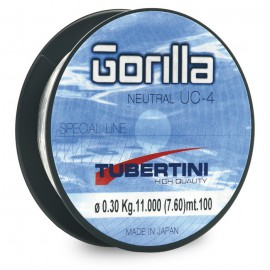 TUBERTINI gorilla neutral mt 100