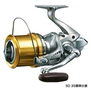 SUPER AERO SPIN JOY SD 35