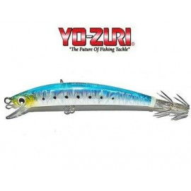 CRYSTAL MINNOW EGI(S) 110MM COL KBLS