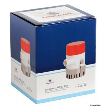 Elettropompa Europump II 550 12 V