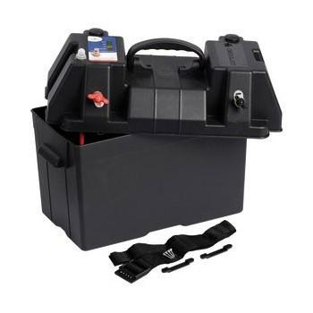 Cassetta batteria power center