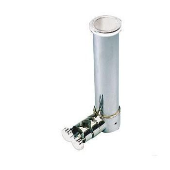 Portacanna pulpito inox 35/40 mm