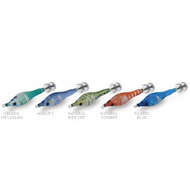 DTD Soft WOUNDED FISH news 2020