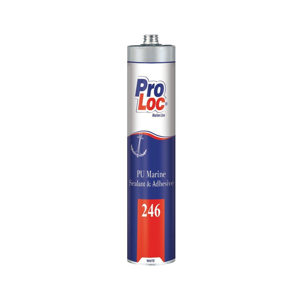 Sigillante/adesivo ProLoc 246 nero 310 ml