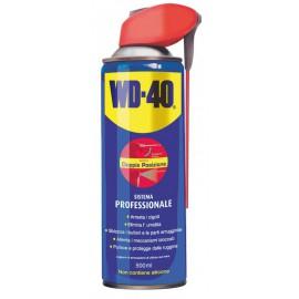 Lubrificante multiuso WD-40 Professional 500ml