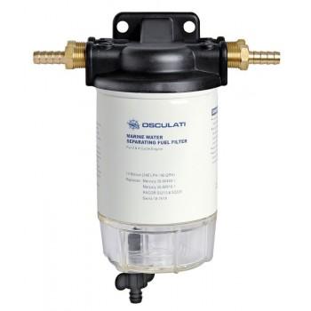 Filtro separatore 192-410 l/h