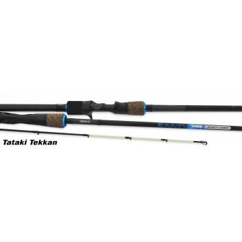Canna Tubertini Seika Tekkan Tataki 2.70 m. pesca calamaro oppai seppie barca