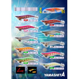 Yamasgita EGI-OH Live 3.0