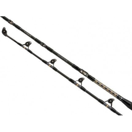 Canna Shimano TYRNOS STAND UP 30 LB LONG RB manico dritto