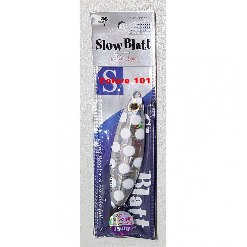 PALMS SLOW BLATT S 180 GR Limited Edition