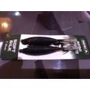 SEIKA TATAKI SOFT SQUID SILK 9 CM artificiale pesca calamaro Marco Volpi