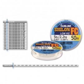 SIGLON FLUOROCARBON DIAM. 0.41 50 MT.