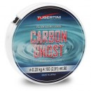 Tubertini Fluorocarbon carbon Ghost mt 50   0,28